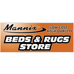 Mannix Beds & Rugs Store