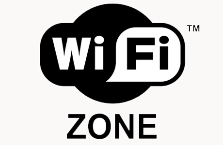 Wi-Fi at Drogheda Town Centre